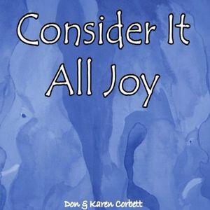 Consider It All Joy