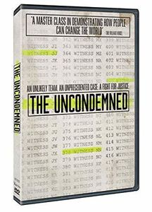 Uncondemned