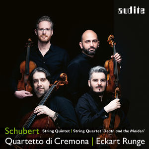 String Quintet & Quartet