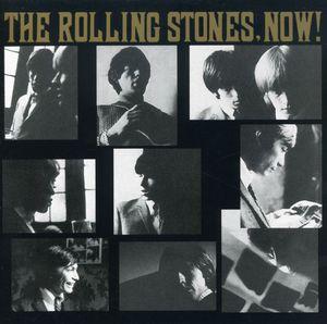 Rolling Stones, Now!