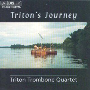 Triton's Journey: Ives, Dieckmann, Et Al