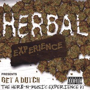 Get a Dutch-The Herb-N-Music Experience 1