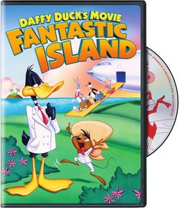 Daffy Duck's Movie: Fantastic Island