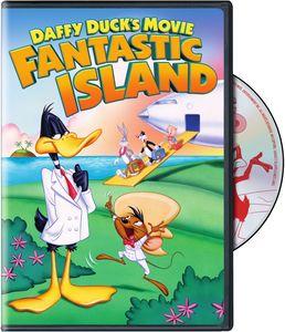 Daffy Duck's Movie: Fantastic Island