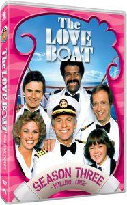 The Love Boat: Season Three Volume One