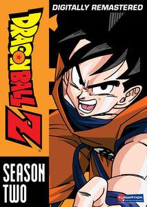 Dragon Ball: Season Two