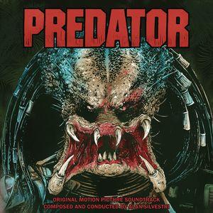 Predator (original Motion Picture Soundtrack) , Alan Silvestri