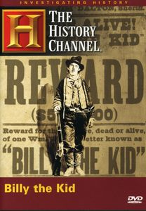 Investigating History: Billy the Kid