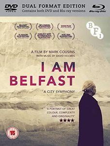 I Am Belfast (2015) [Import]