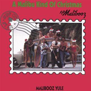 Malibu Kind of Christmas