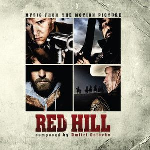 Red Hill: Music from the Motion Picture