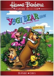 The Yogi Bear Show: The Complete Series