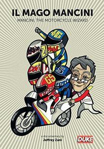 Mancini - Motorcycle Wizard