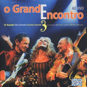 O Grande Encontro, Vol. 3: Serie Ao Vivo [Import]