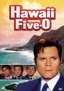 Hawaii Five-O: The Fifth Season