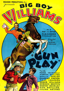 Lucky Boots (Gun Play)