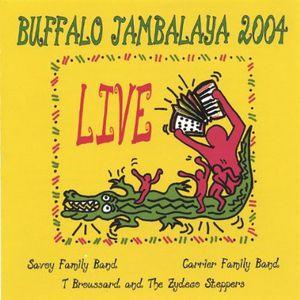 Buffalo Jambalaya 2004 Live