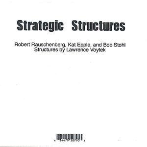 Strategic Structures