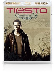 Tiësto: Elements of Life
