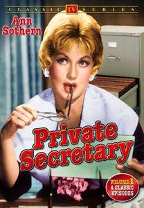 Private Secretary: TV Series: Volume 1