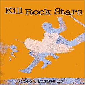 Kill Rock Stars DVD Fanzine 2005