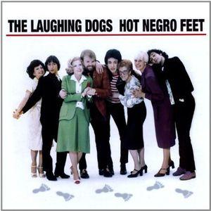 Hot Negro Feet