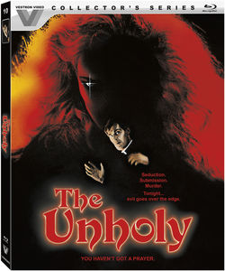 The Unholy (Vestron Video Collector's Series)