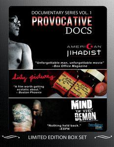 Provacative Docs: Volume 1