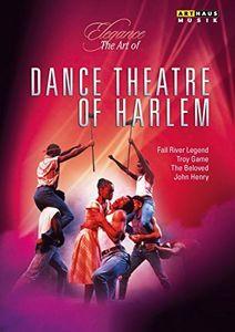 Elegance - The Art of Dance Theatre of Harlem