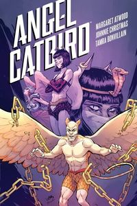 Angel Catbird Volume 3: The Catbird Roars
