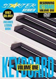 Beginning Keyboard: Volume 1