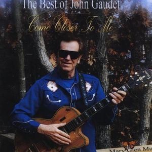 Best of John Gaudet