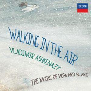 Walking in the Air-Music of Howard