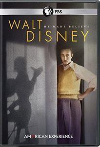 American Experience: Walt Disney