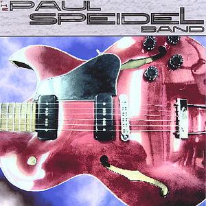 Paul Speidel Band