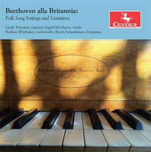 Beethoven alla Britannia