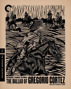 The Ballad of Gregorio Cortez (Criterion Collection)