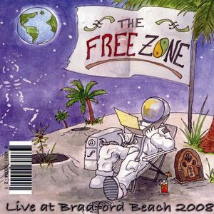 Live at Bradford Beach 2008