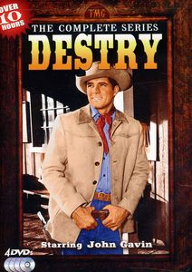 Destry: The Complete Series
