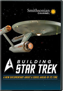 Smithsonian: Building Star Trek