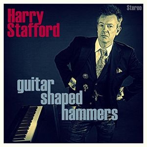 Guitar Shaped Hammers