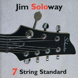 7 String Standard