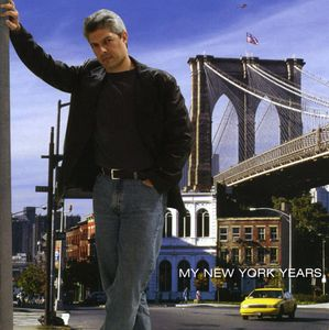 My New York Years
