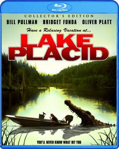 Lake Placid (Collector's Edition)