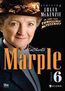 Agatha Christie: Marple: Series 06