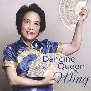 Dancing Queen By Wing