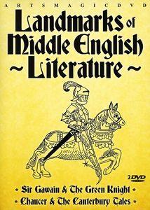 Landmarks of Middle English Literature