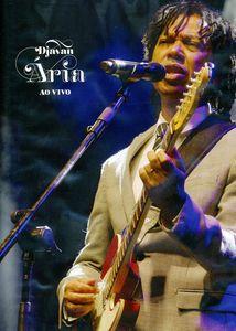 Aria Ao Vivo [Import]