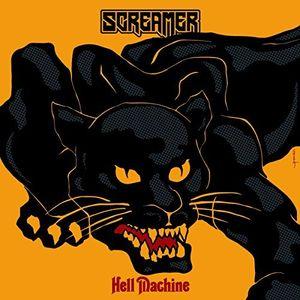 Hell Machine [Import]