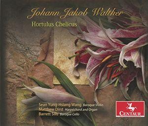 Hortulus Chelicus